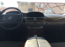 2004 Used 745 with Automatic transmission is available for sale