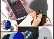 Wireless Bluetooth hat Smart Cap Headset Headphone Speaker Mic Bluetooth New Wireless Bluetooth hat