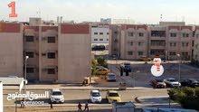 شقة للبيع في مجمع الحسين السكني في الجمعيات