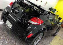 2013 Used Veloster with Automatic transmission is available for sale