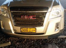 Used condition GMC Terrain 2014 with 20,000 - 29,999 km mileage