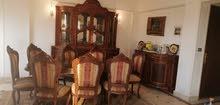 غرفه سفره خشب زان من دمياط