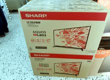 New Sharp size 32 inch