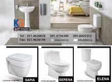 Available with high-ends specs Bathroom Furniture and Sets New