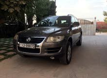 Gasoline Fuel/Power   Volkswagen Touareg 2008