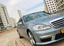 Used condition Mercedes Benz S350 2006 with 10,000 - 19,999 km mileage