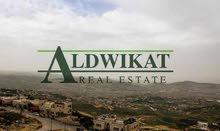 اراضي للبيع في  ناعور (البنيات)  780م