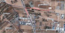 Residential Land for Sale - Airport Road -Al Isra University  - طريق المطار قرب جامعة الاسراء