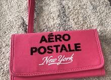 original aeropostale wallet