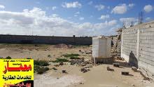 قطعة ارض للبيع على شارعين في بوهادي