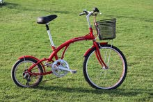 bicycle both for kids and adults