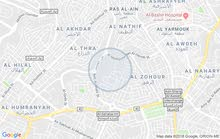 for sale apartment in Amman  - Jabal Al Zohor