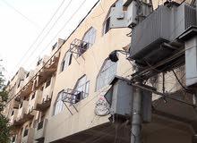 بناية او شقق او محلات للايجار