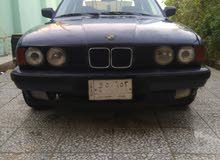 Used condition BMW 525 1990 with 30,000 - 39,999 km mileage
