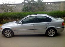 BMW 318 model 2003