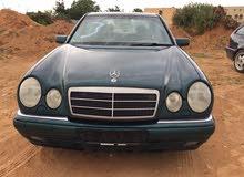 1999 Mercedes Benz in Tripoli