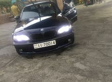2004 BMW 318 for sale