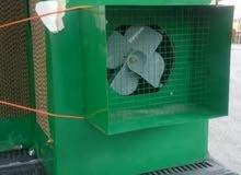 مكيف هواء بالماء جديد بعمل يد عماني
