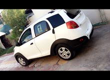 New condition Chery Amulet 2014 with 10,000 - 19,999 km mileage