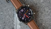 huawei watch gt brown brand new for sale