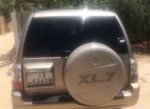 تنوية ( للبيع )  سوزوكي 2005 بحالة الوكالة الفئة : XL7  سنة الصنع : 2005 نوع ناق