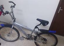 دراجه هوائيه نوعها كوبرا بحاله جيده