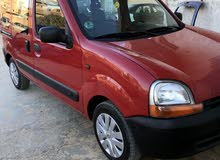 Renault Kangoo 2004 For Sale