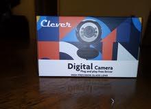 clever digital camera