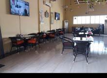coffee shop/Mussafah M14