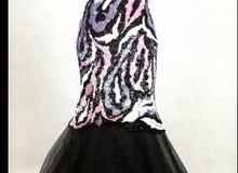 فستان سهرة وارد امريكا