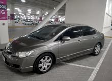 Honda CIvic 2008 for Urgent sale