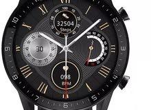Smart Watch DT92 اسود