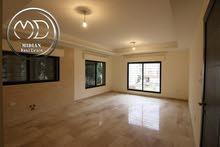 شقة جديدة اخير مع روف للبيع دير غبار 160 تشطيب سوبر ديلوكس بسعر مميز