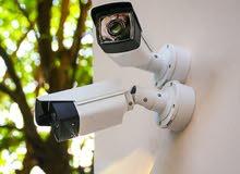 انضمة حماية و مراقبة