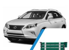Hybrid Battery Replacement for Lexus RX450H