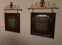 براويز ومعلقات جدارية