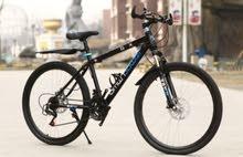 'BMW' Brand New 26 inch bicycle. urgent sale