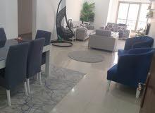 شقة مفروشة للإيجار المؤقت في أبو حليفة لمدة 3 شهور من 1 / 6 إلى 30 / 8