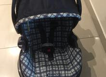 Straw basket for baby,car seat for baby from Graco