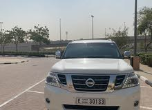 Nissan Patrol Platinum V8 SE for Sale (Neggotiable, قابل للتفاوض بالمعقول)