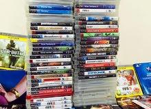 العاب بلايستيشن 3 لجميع الاعمار الصغار والكبار ps3 PlayStation 3 games