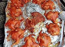 طباخ مندي دجاج