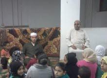 الشيخ السيد المنشاوى