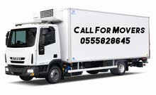 Robert Movers And Packers 0555828645