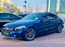 Mercedes C200 2019 AMG