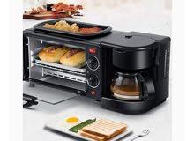 آلة الأفطار 3_1 ماركة Saachi