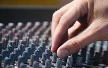 منتج ومهندس صوت وموزع