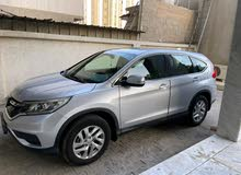 Honda CR-V 2015 in Excellent Condition