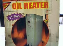 Nevica Oil Heater for sale