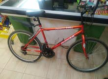 دراجة جبلية مقاس 26